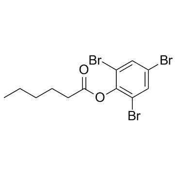 2,4,6-Tribromophenyl caproate